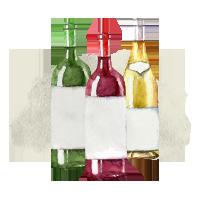 icon vinho